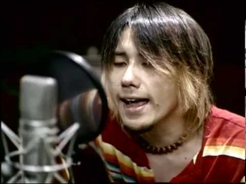 Ken Yokoyama- Longing(A Quiet Time)OFFICIAL VIDEO