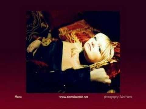 Emma Bunton - We're Not Gonna Sleep Tonight (Album Version)