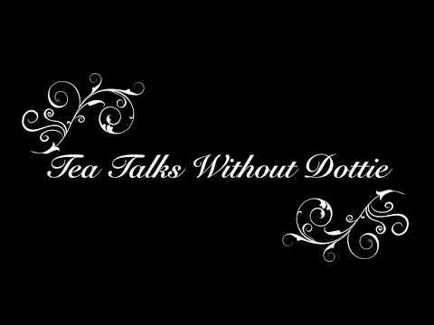 Tea Talks Episode 6  Robert Naylor on Faculty Salaries