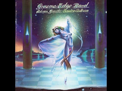 Paradise Ballroom The Graeme Edge Band 1977 LP