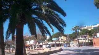 Palmanova, mallorca,  March 10