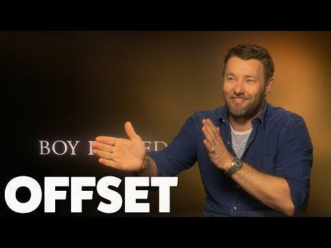 'It was very important for me': Joel Edgerton talks LGBTQ casting and Troye Sivan in Boy Erased