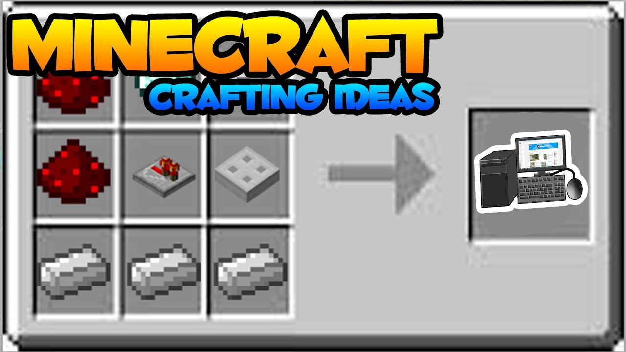 minecraft crafting idea une potion xray 1 8 10 minecraft crafting ideas 2477