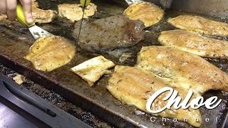 วิธีการย่างสเต็กหมู-สเต็กปลา-by-chloe