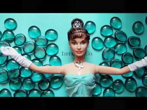 We Love Audrey Hepburn Doll