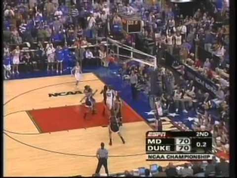 Maryland Magic- 2006 National Championship Game