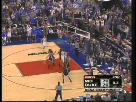 Maryland Magic- 2006 National Championship Game