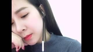 Để cho em khóc | OST Vali Tình Yêu | Vy Oanh | Cover by Vũ Thương Thương