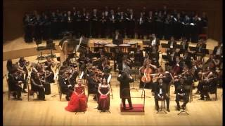 MOZART - Grosse Messe in C minor K. 427 (complete) AVI OSTROWSKY - Mariinsky Theater Symphony Orch.