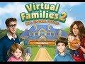 Virtual familes 2 en español- 2 Trucos de como ganar dinero mas rápido.