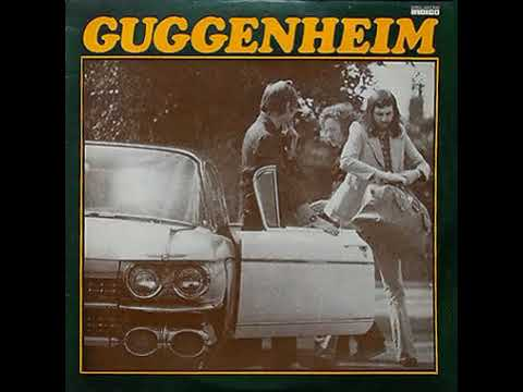 Guggenheim - Song For A Rainy Day (1972)