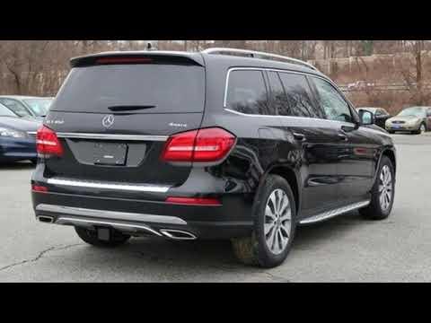 New 2019 Mercedes-Benz GLS Silver Spring MD Washington-DC, MD #J90587