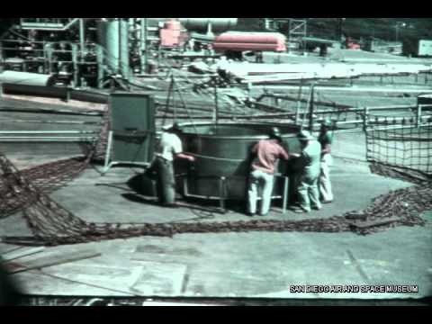 Third Semi-Annual Centaur Project Report 7/31/60 HACL Film 00043