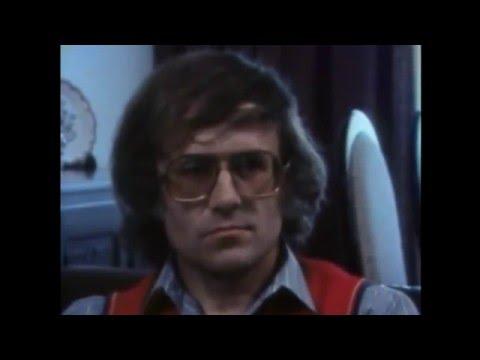 1982 - Portrait de Gilbert Gress, entraîneur de Neuchatel Xamax