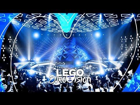 LEGO: Eurovision 2019