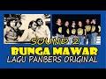Bunga Mawar - LAGU PANBERS ORIGINAL - ALBUM SOUND 2