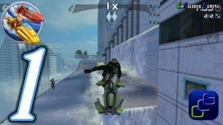 Riptide GP 2 Android Walkthrough - Gameplay Part 1 - Career Series: Beginner