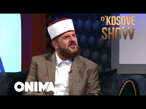 Shefqet Krasniqi -