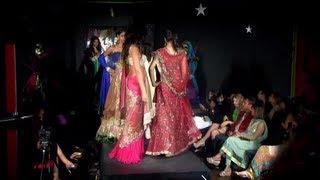 Andaaz TV catwalks with Silk Threads Fashion Show in Dallas, TX