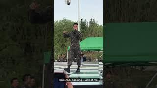 190427 빅뱅(bigbang) 태양(taeyang) 대성(daesung) 직캠