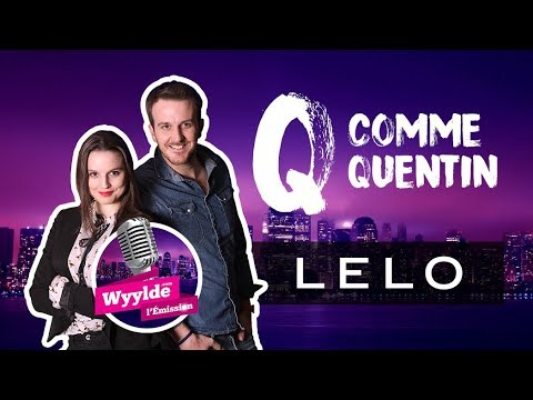Q Comme Quentin // Wyylde : l'Emission