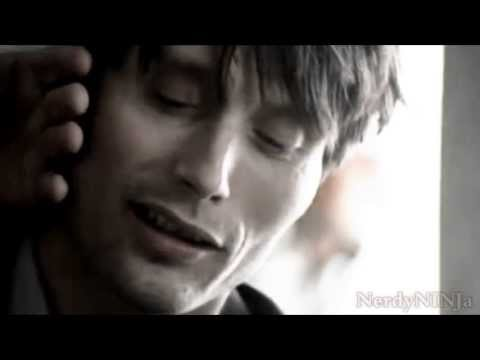 [Hannibal/Will] Animal ~ Take a Bite of My Heart Tonight ღ