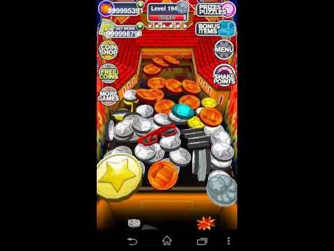 Coin Dozer Hack - Unlimited All Game Killer