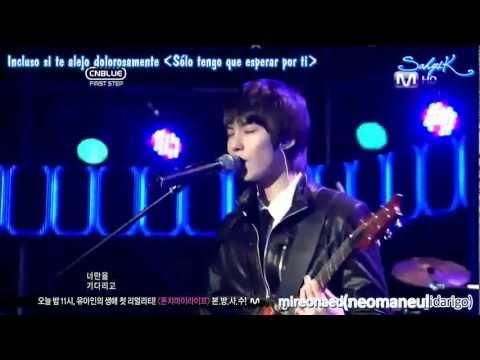 CNBlue - Lie [Korean Version] Sub Español