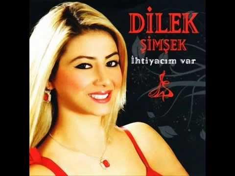 Dilek Şimşek   Maral 2010 Süper azeri parçası)