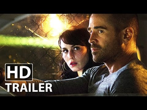 Dead Man Down - Trailer (Deutsch | German) | HD
