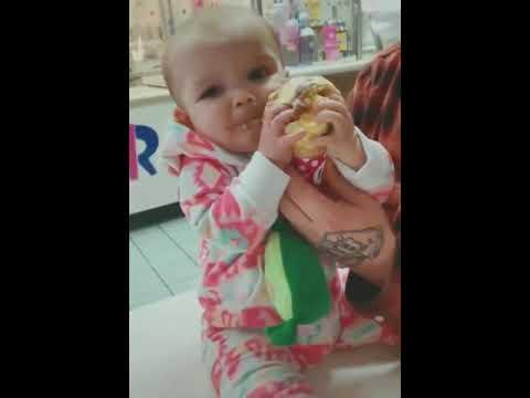 Kat Jackson - Baby's 1st Taste of Ice Cream
