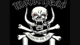 Motörhead - Too Good To Be True