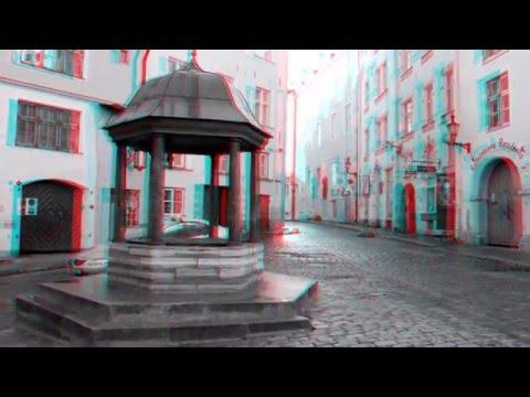3D Tallinn