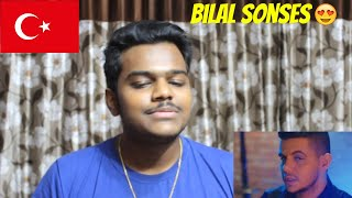Bilal SONSES - Neyim Olacaktın? (Official Video)   TURKISH MUSIC REACTION.mp3