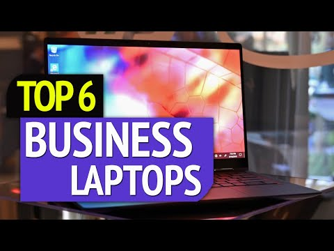 BEST BUSINESS LAPTOP! (2020) from YouTube · Duration:  13 minutes 3 seconds