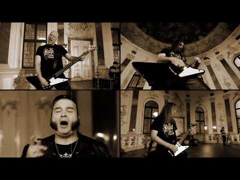 "CREMATORY ""Immortal"" (Official Video)"