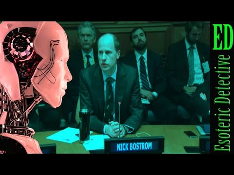 Leading scientists address dangers of Artificial Intelligence before United Nations