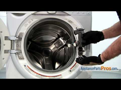 Front Load Washer Door Lock Funnydog Tv