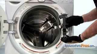 Duet Washer Door Switch Assembly (part #WP8182634) - How To Replace