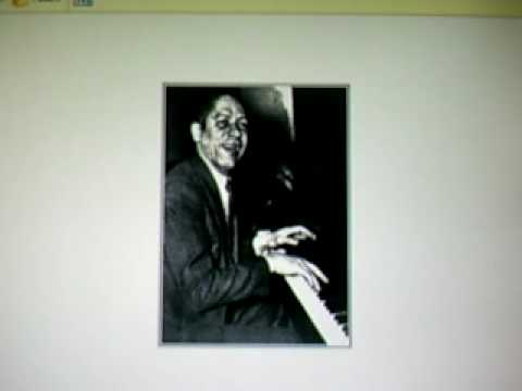 Kansas City Stomps - Jelly Roll Morton and his Red Hot Peppers