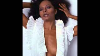Watch Diana Ross Were Always Saying Goodbye Previously Unreleased video