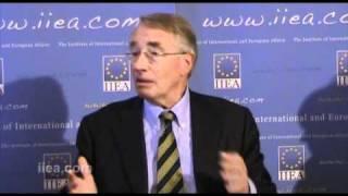 Dr Wolf Klinz MEP on Europe