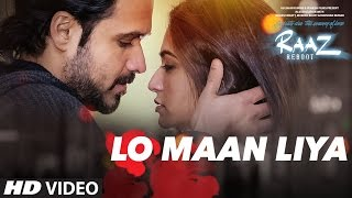 lo maan liya karaoke with lyrics