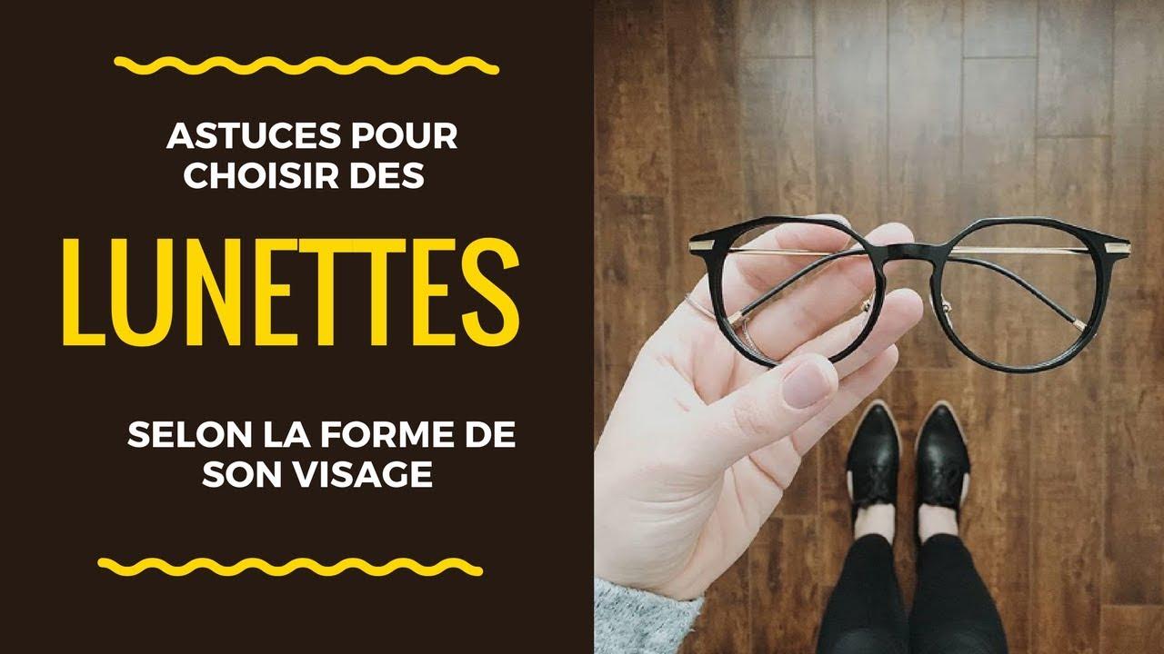 Comment choisir ses lunettes selon la forme de son visage  (Facebook live  avec Tabarnique) 7164e48dcdff