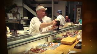 Best Sushi in Miami | Miami Best Sushi | FortuneFoodies.com