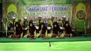 Jamiyah Liwaul Muhibbin Banyuwangi ( REMAS AL KAUTSAR SMKN 1 Banyuwangi ) Subhaullah!!! | Takmir Masjid Al Kautsar SMKN 1 Banyuwangi