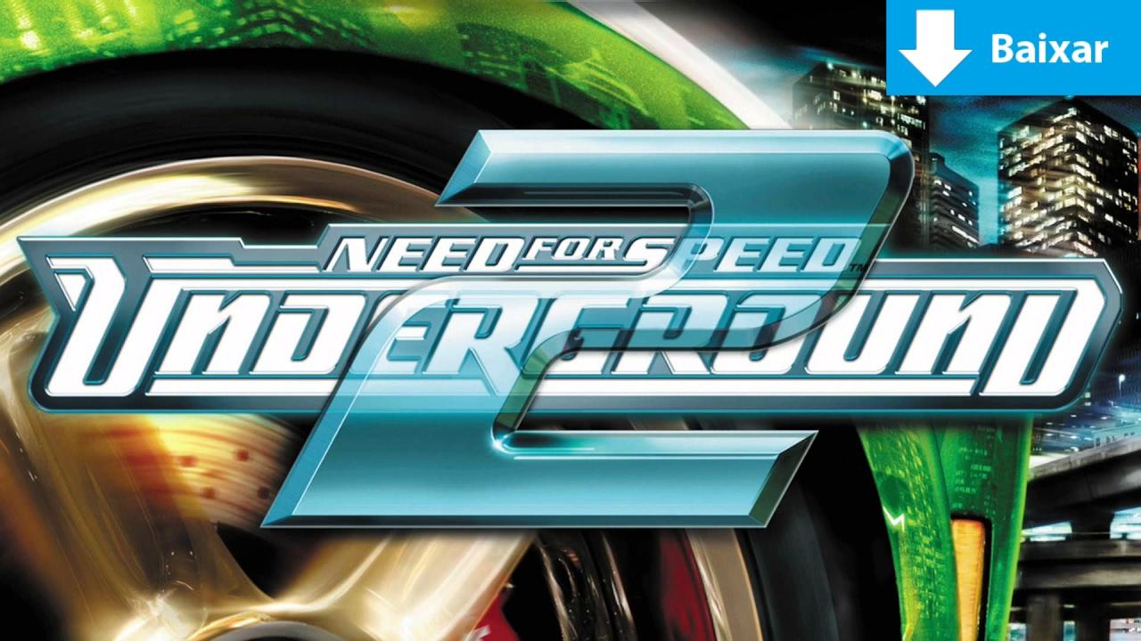 need for speed underground 2 soundtrack download zip