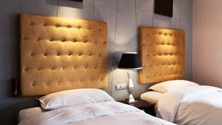 Headboard Ideas | Interior Design