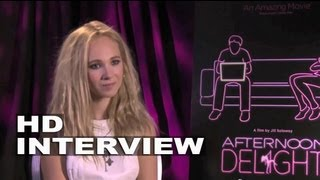 Afternoon Delight: Juno Temple Interview