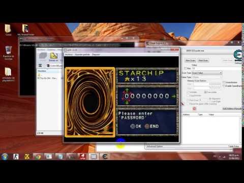 Tutorial Get StarChip YuGiOh Forbidden Memories PSX 99999